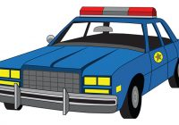 200x140 Police Car Clipart Police Car Clipart Free Images 4 Clipartix Clip