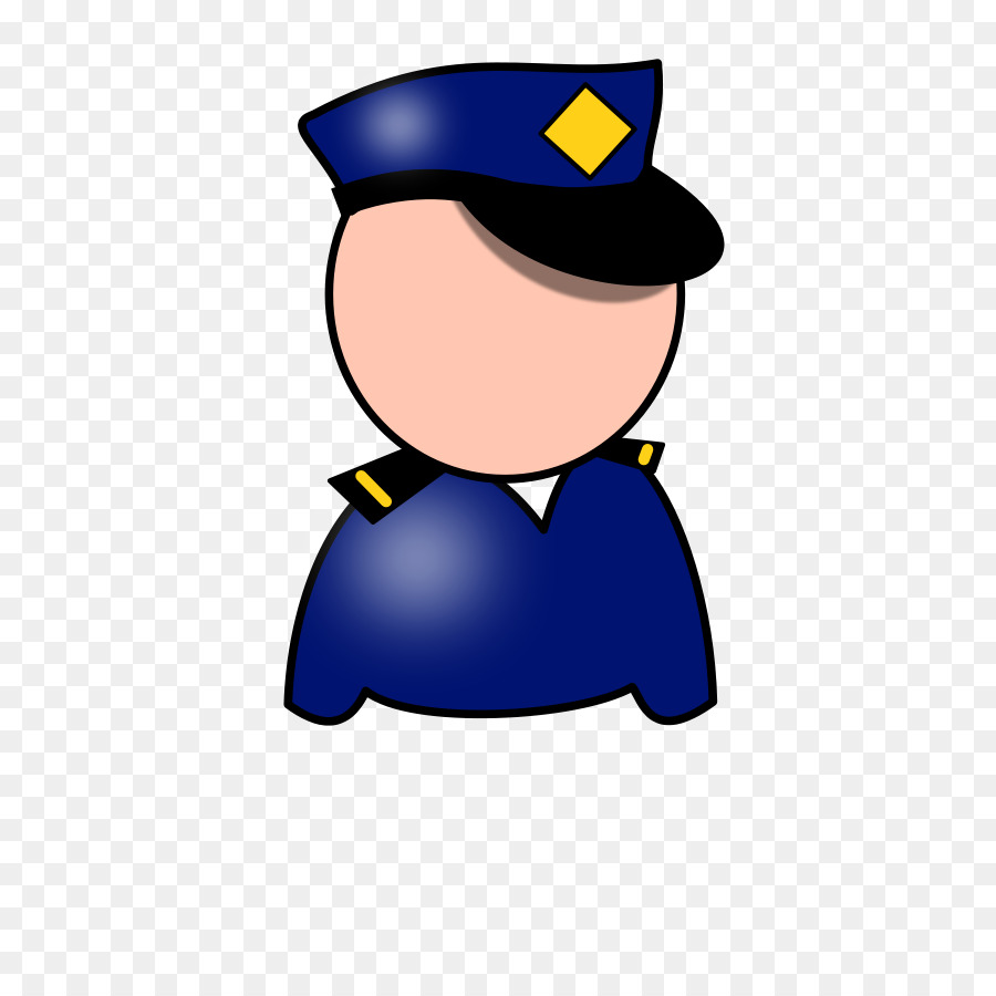 900x900 Free Content Police Authority Clip Art