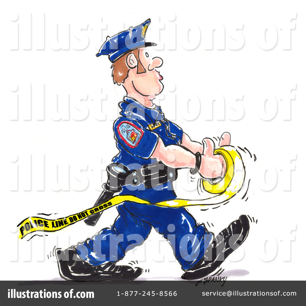 1024x1024 Police Clipart