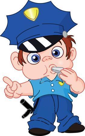 282x450 Police Clipart Clip Art Clipart Panda