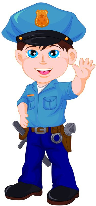 376x800 Surprising Ideas Policeman Clipart Strong Picture Of Police