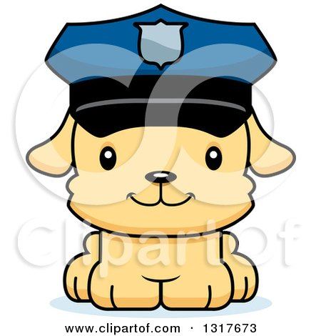 450x470 Clipart Of A Friendly Asian Police Woman Walking A K 9 Police Dog