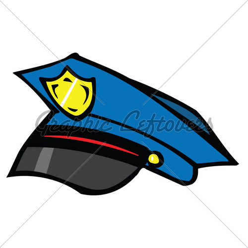 500x500 Police Cap Gl Stock Images