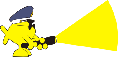 400x194 Police Hat Clipart