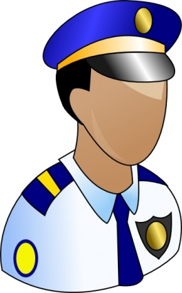 264x425 Police Officer Clipart Clipart Panda