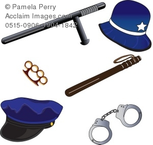 300x284 Police Hat Clipart Amp Stock Photography Acclaim Images