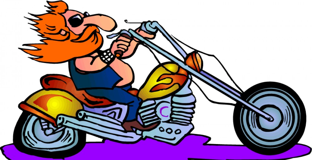 1000x513 Motorcycle Cartoon Pics Group