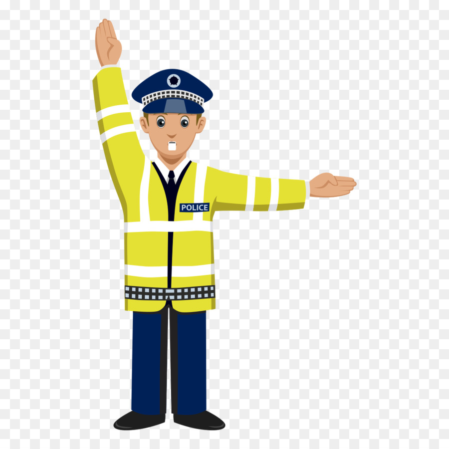 900x900 Traffic Police Police Officer Clip Art