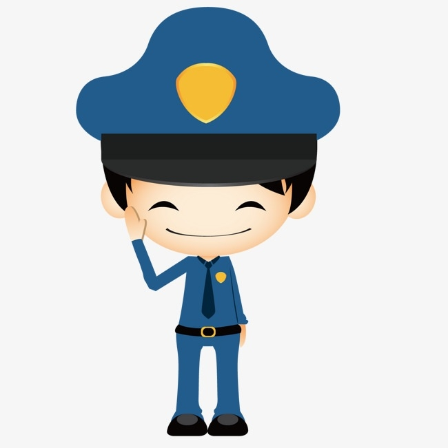 650x651 Cute Police Cliparts Free Download Clip Art