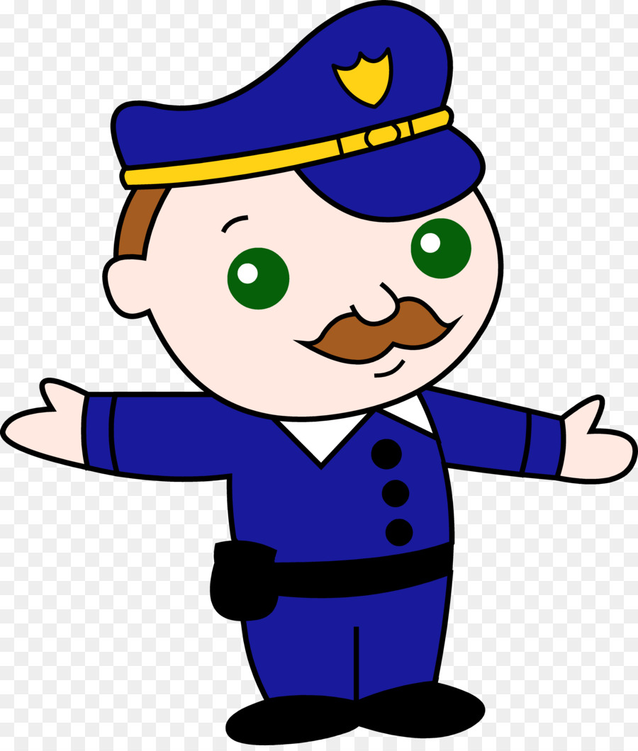 900x1060 Police Officer Free Content Clip Art