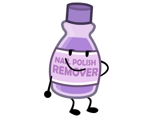 550x400 Commission Nail Polish Remover By Whiteimator