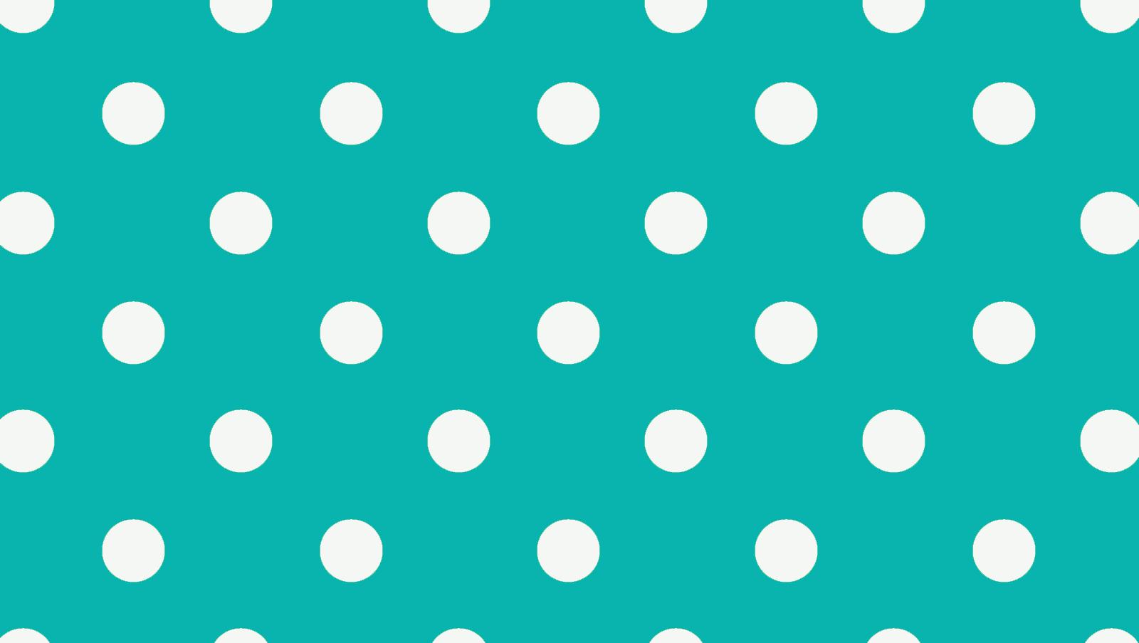 1600x903 Green Purple Polka Dot Wallpaper Clipart Collection