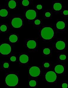 230x297 Polka Dot Border Clip Art Clipart Panda
