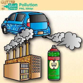 350x350 Pollution Clip Art Earth Conservation Of Land, Water, Amp Air