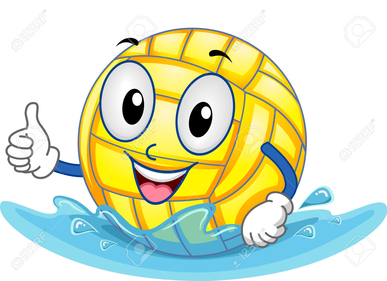 1300x943 Water Polo Clip Art Free Collection Download And Share Water
