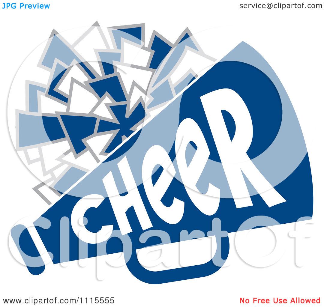 1080x1024 Blue Pom Clipart