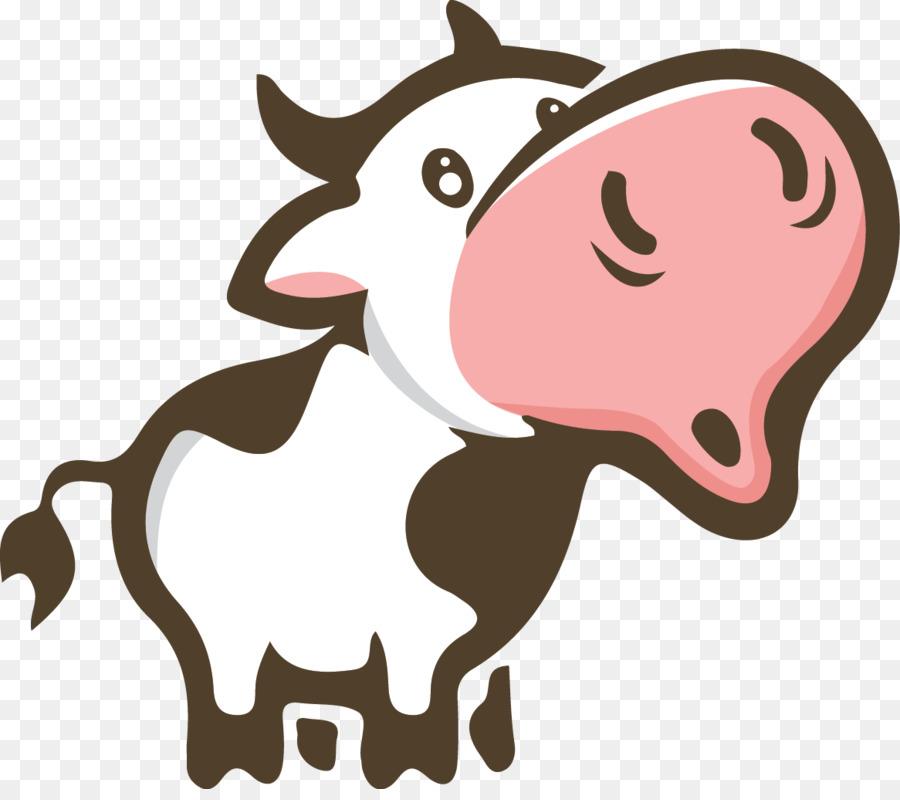 900x800 Charolais Cattle Moo United States Stir Fried Ice Cream Clip Art