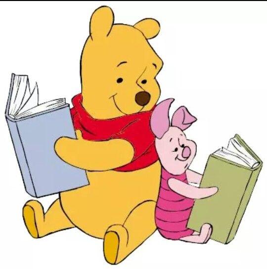 Pooh Bear Clipart