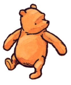 Pooh Clipart