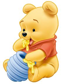 212x287 Collection Of Winnie The Pooh Clipart Baby High Quality