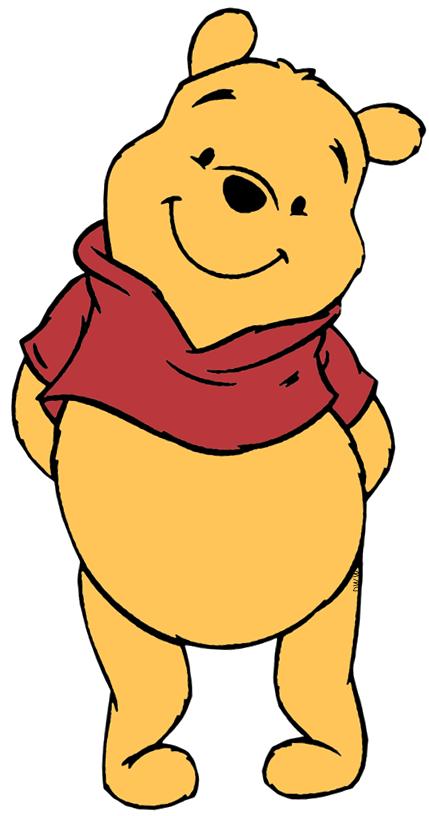 429x816 Winnie The Pooh Clip Art 10 Disney Clip Art Galore