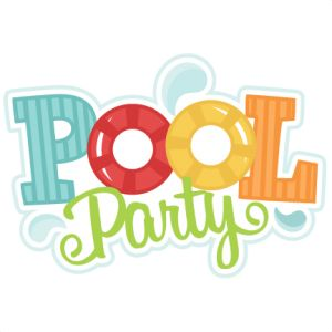300x300 49 Best Pool Party Images On Pool Parties, Birthdays