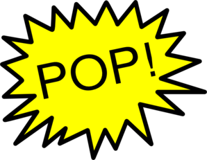 Pop Art Clipart