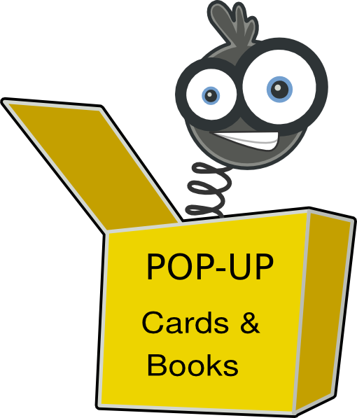 510x597 Pop Up Book Title Clip Art