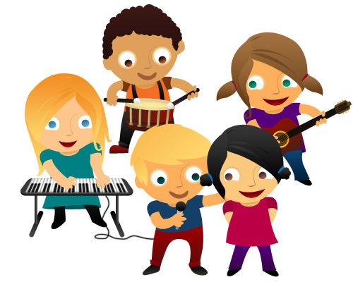 500x400 Singer Clipart Band Free Collection Download And Share Singer
