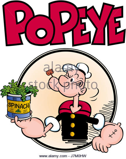 429x540 Popeye Spinach Stock Photos Amp Popeye Spinach Stock Images