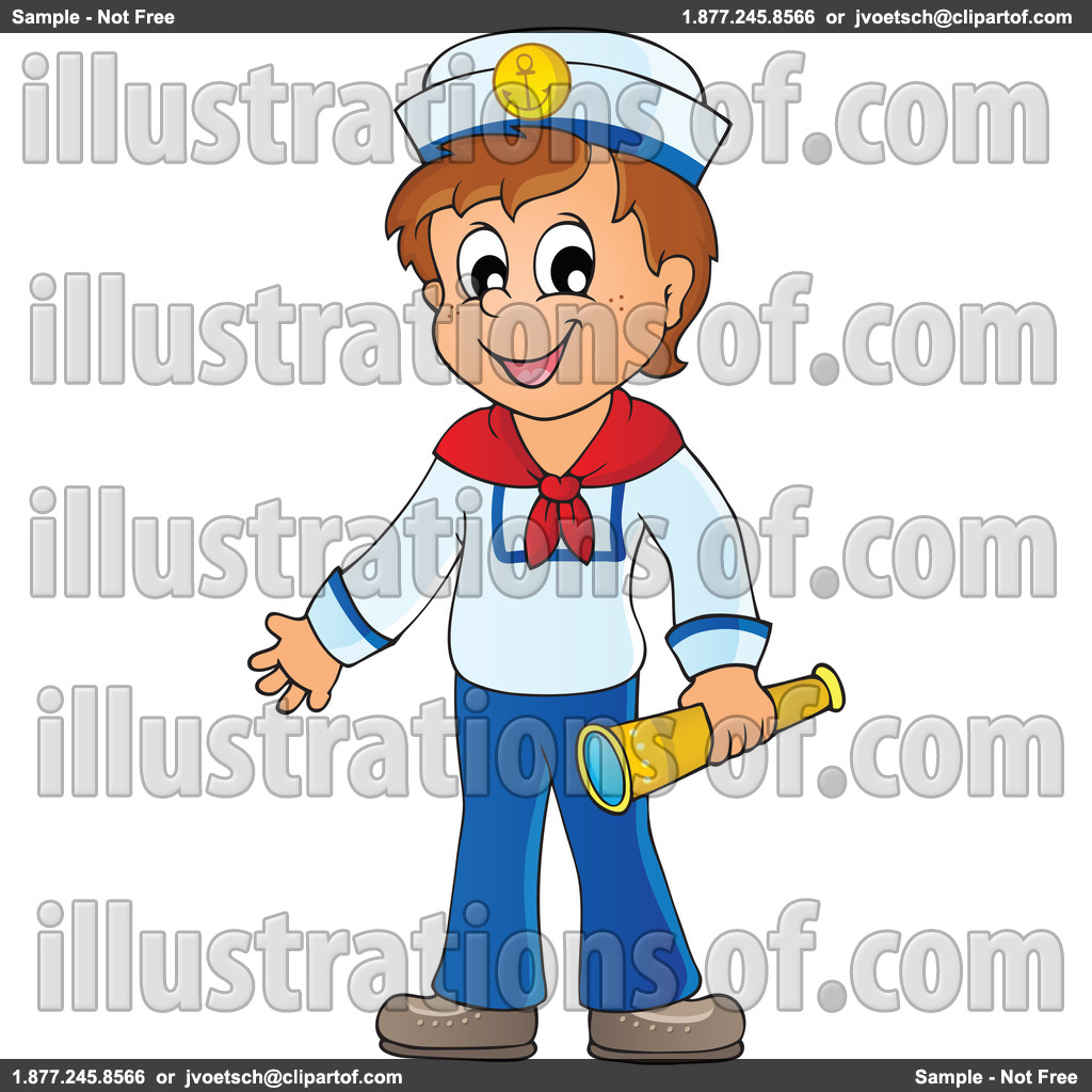 1024x1024 Sailor Clipart Sailor Man