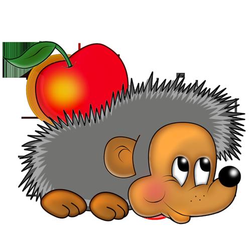 500x500 Cartoon Filii Clipart Clip Art
