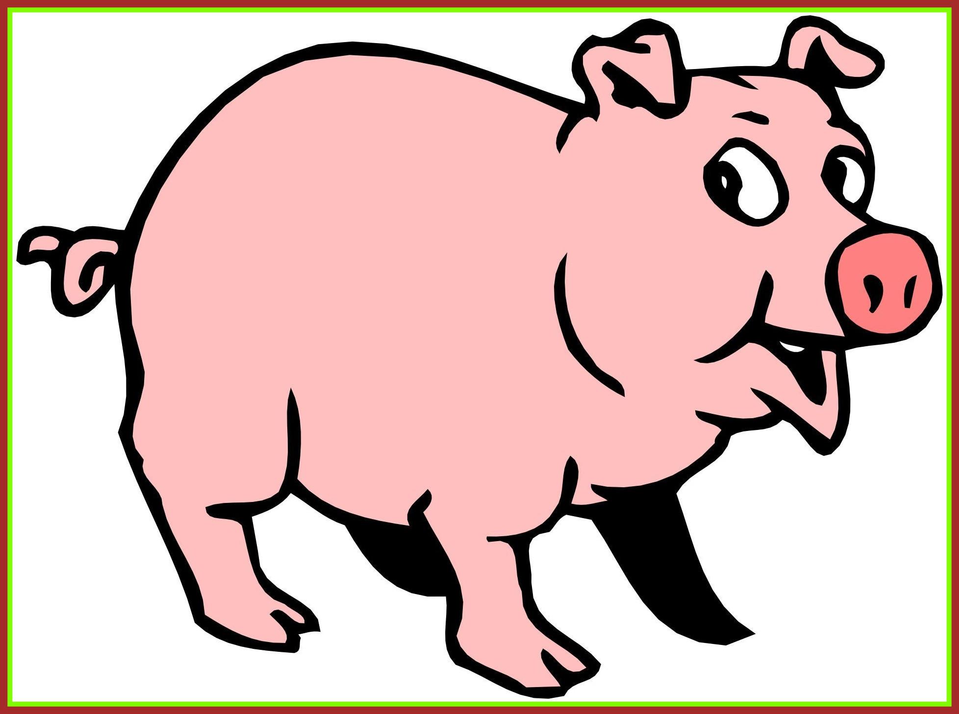 Pork Clipart