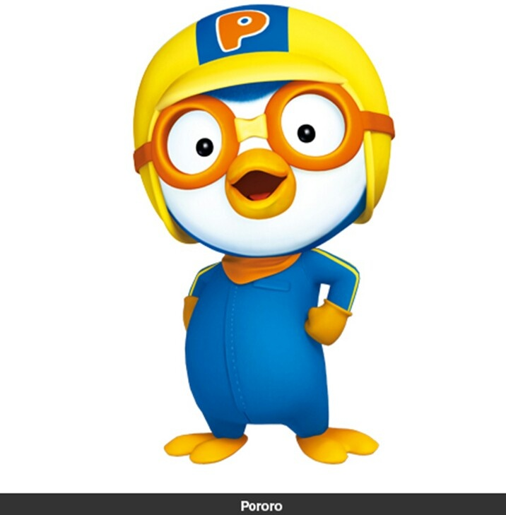 716x729 9 Best Pororo Images By Sim Yun On Penguin, Penguins