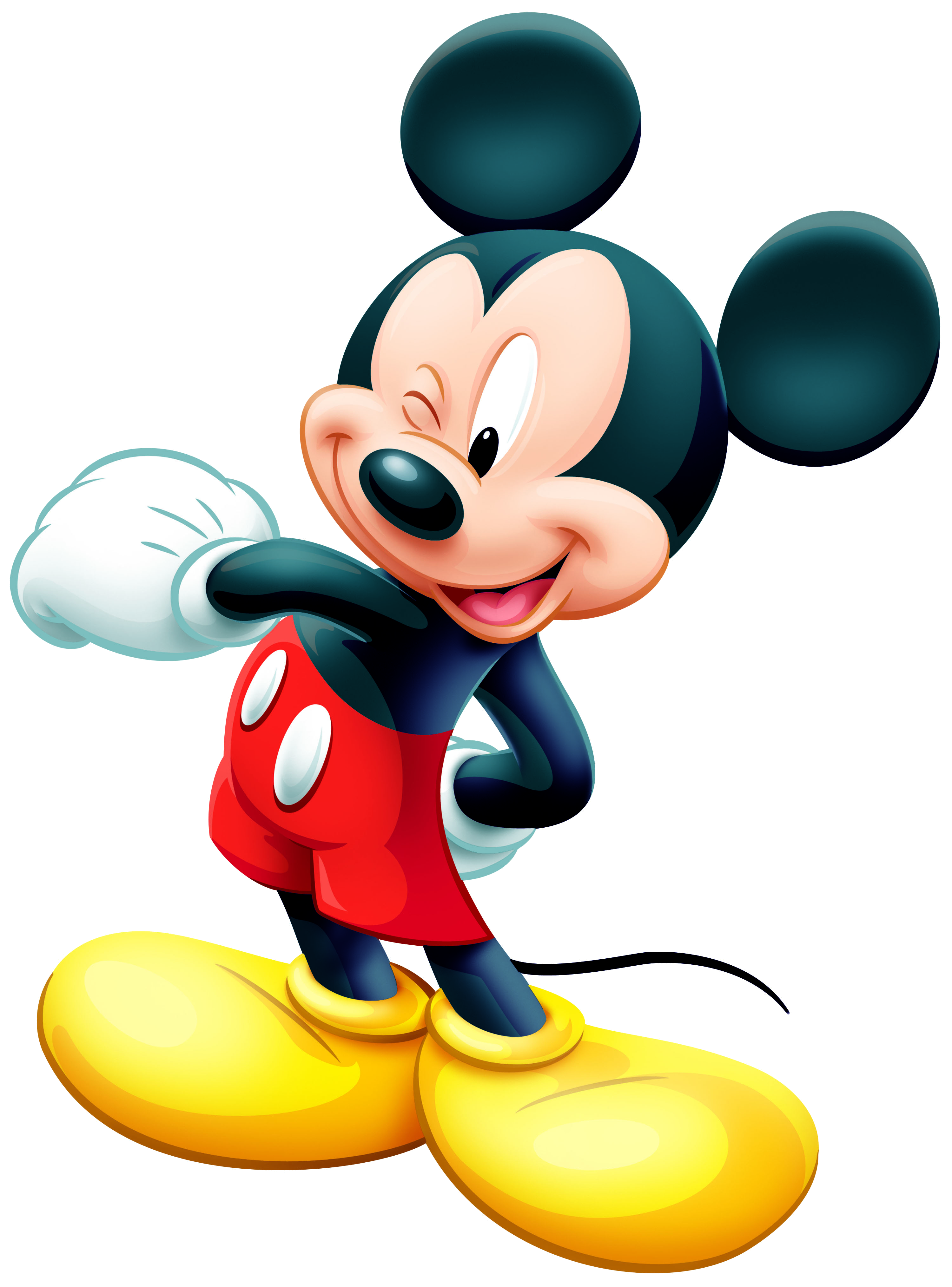 3000x4057 Mickey Mouse