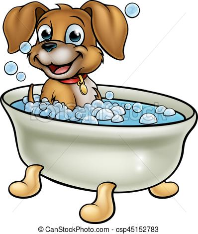 398x470 Water Dog Clipart Vector Graphics. 3,055 Water Dog Eps Clip Art