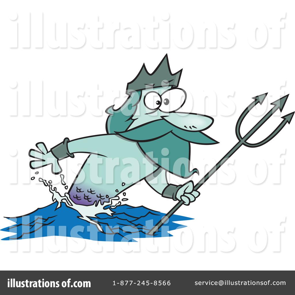 1024x1024 Poseidon Clipart