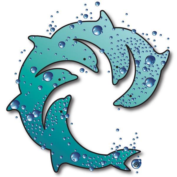 600x600 Dolphin Clipart Poseidon