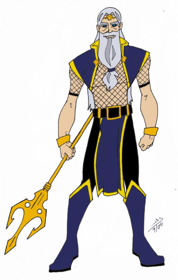 600x941 Epc Poseidon By Garok