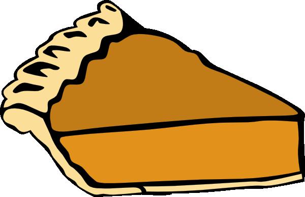 600x387 Clip Art Pumpkin Pies Clipart