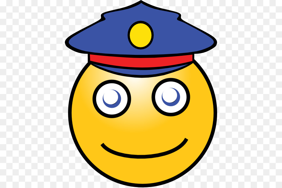 900x600 Mail Carrier Smiley Clip Art