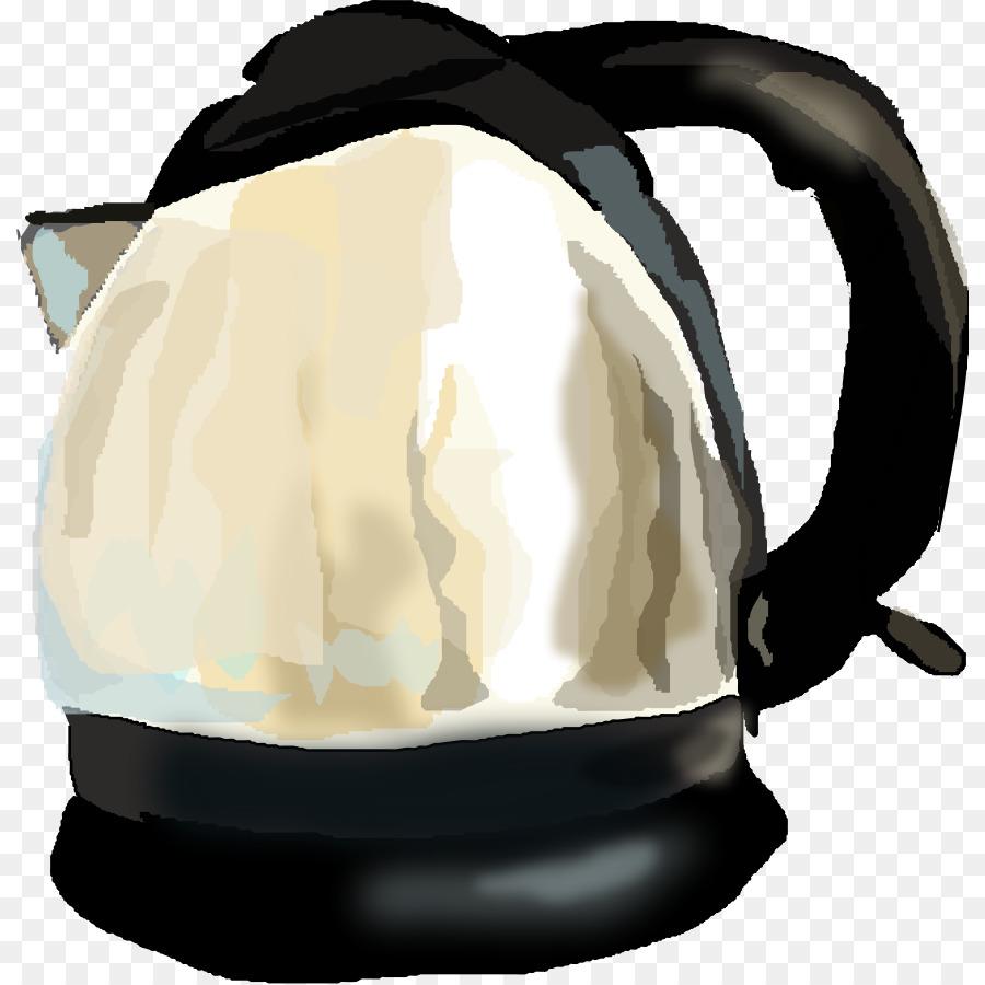 900x900 Electric Kettle Electricity Teapot Clip Art