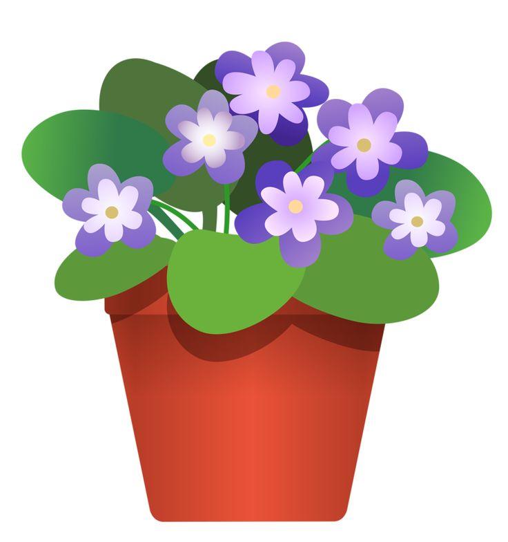736x784 Flower Pot Clip Art 8iejdjdbt