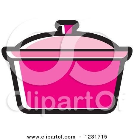 450x470 Pink Pots And Pans Clip Art Cliparts