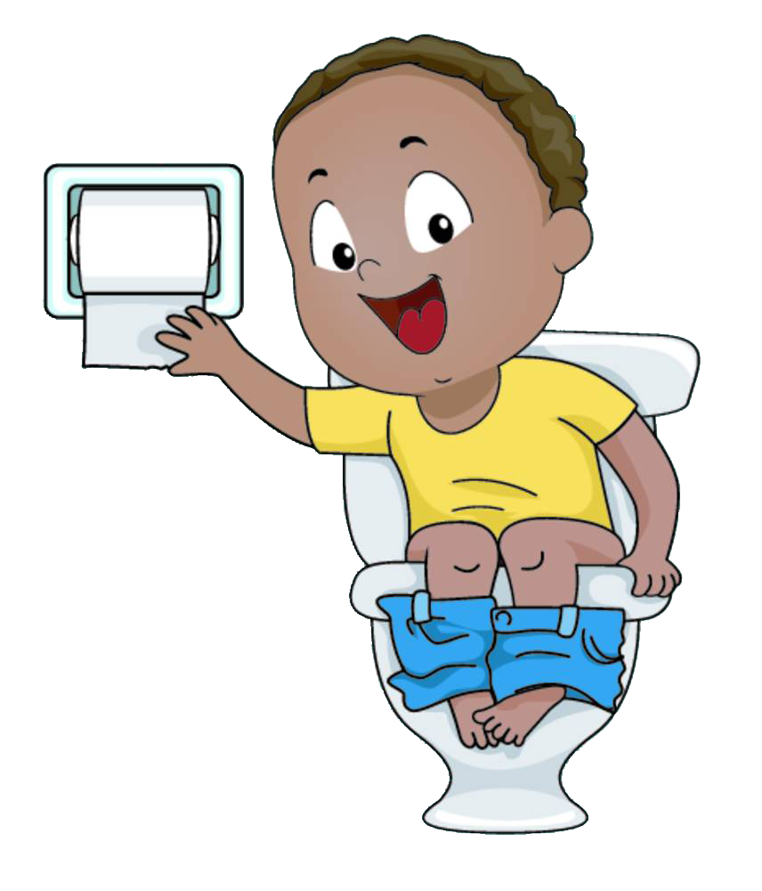 Potty Clipart at GetDrawings.com | Free for personal use ...