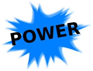 299x228 Power Clip Art