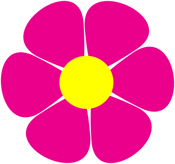 600x564 Svg Daisy Flower Power Daisy Clip Art