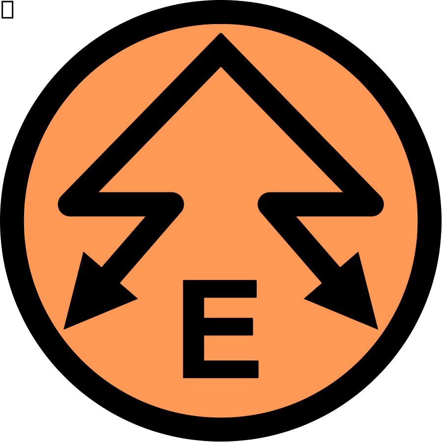 900x900 Electrical Clipart Electrical Power Symbol