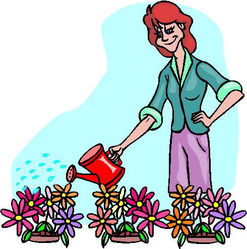 490x495 Free Garden Clipart Amp Look At Garden Clip Art Images