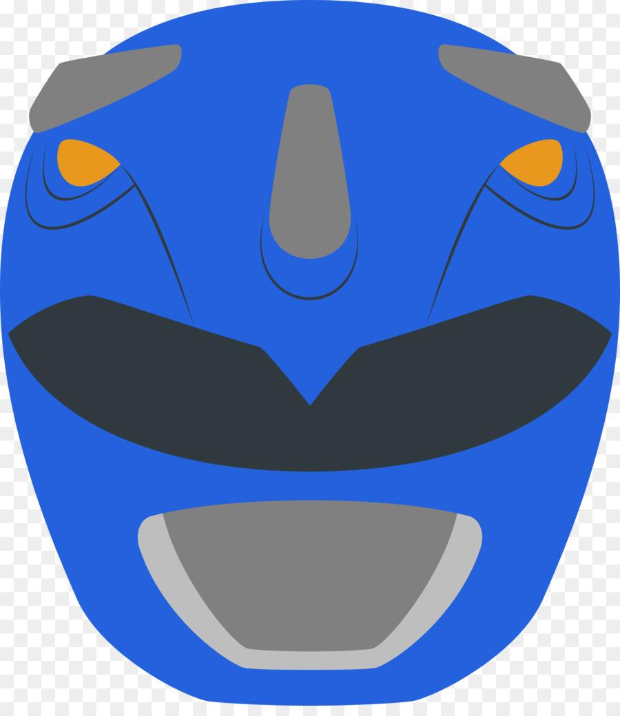 900x1040 Billy Cranston Blue Youtube Clip Art